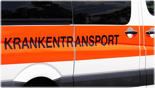 Fahrdienst & Begleitservice