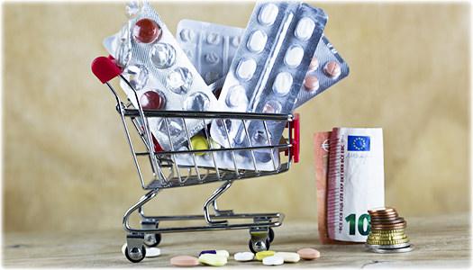 Besorgungen & Einkäufe